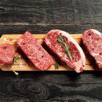 Acres Organic Grassfed Beef