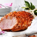 Classic Marmalade-Glazed Ham