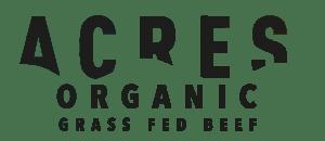Acres Organic Beef